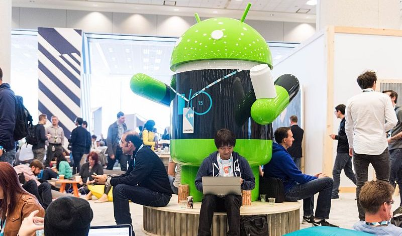 Android Things Launched, Google's Rebranded Internet of Things Platform That Replaces Brillo