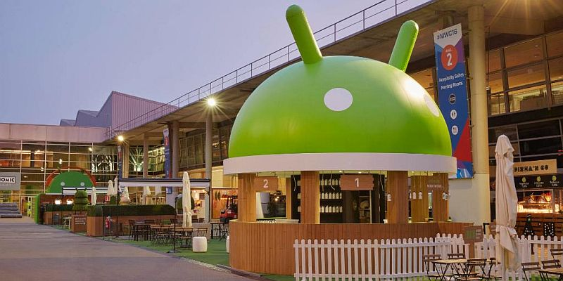 Google Begins Rolling Out March Android Security Update to Nexus, Pixel Devices