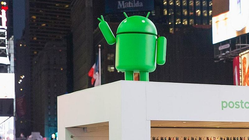 Google Begins Rolling Out January Android Security Update for Nexus, Pixel Devices