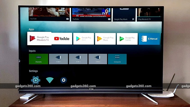 Android TV Privacy Issue Exposes Your Private Photos and Accounts, Google Responds