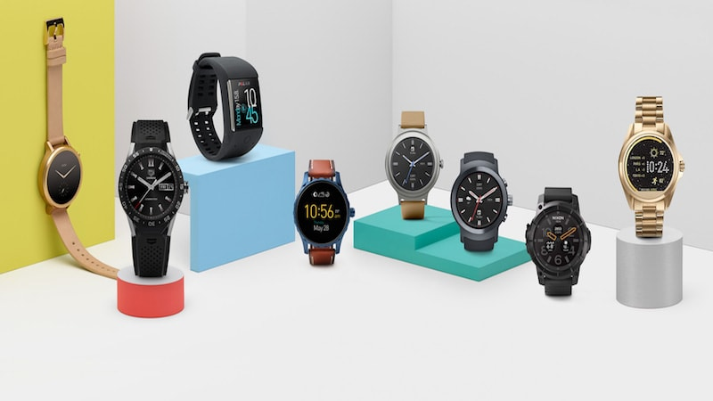 Android Wear Oreo Update Is Headed to These Smartwatches