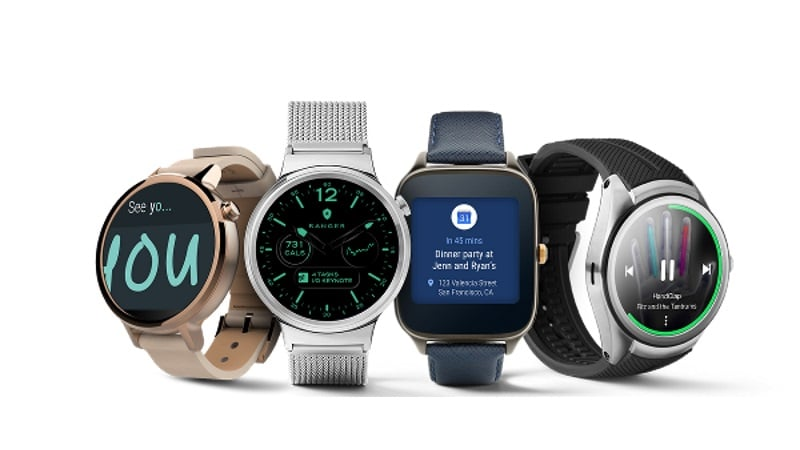 Android Wear 2.0 to Launch on February 9, Tips Evan Blass