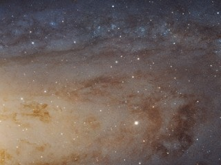 Andromeda Galaxy Zoom-Out Video With Over 100 Million Stars Will Leave You Awestruck