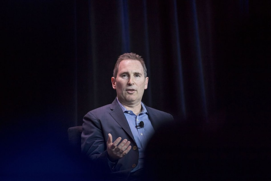 Andy Jassy: How Amazon's Incoming CEO Ushered in Cloud Computing Boom