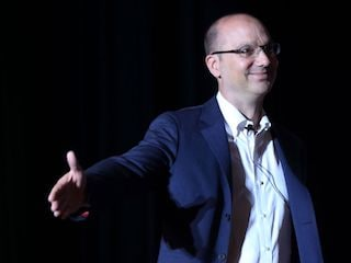 Android Creator Andy Rubin Said to Be Near Comeback With 'Essential' Phone
