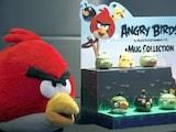 Angry Birds Maker Rovio Planning IPO