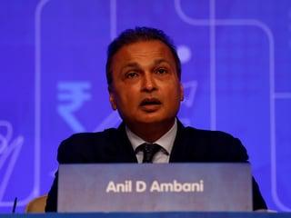 RCom-Ericsson Case: Supreme Court Finds Anil Ambani Guilty of Contempt