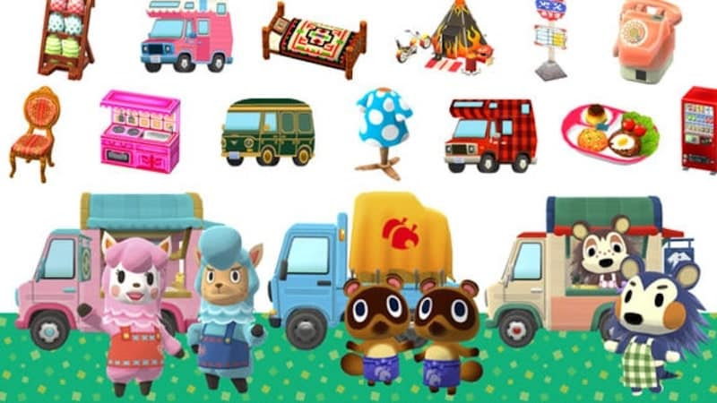 Animal Crossing: Pocket Camp Is Now Nintendo's Second Biggest Mobile Launch