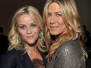 Apple Bags Rights to Series Starring Jennifer Aniston, Reese Witherspoon