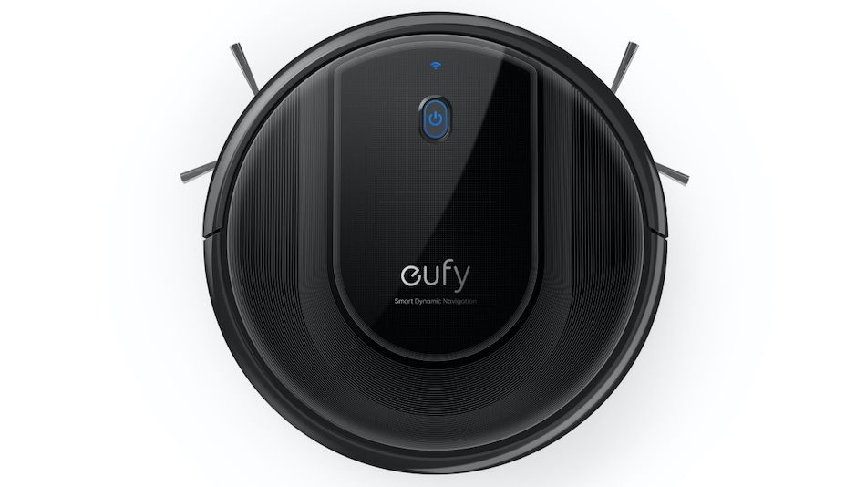 Eufy by Anker Robovac G10 Hybrid Robot Vacuum-Mop Launched in India, Priced at Rs. 16,999