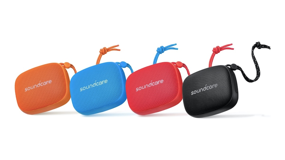 Anker Soundcore Icon Mini Portable Wireless Speaker Launched in India, Priced at Rs. 1,999
