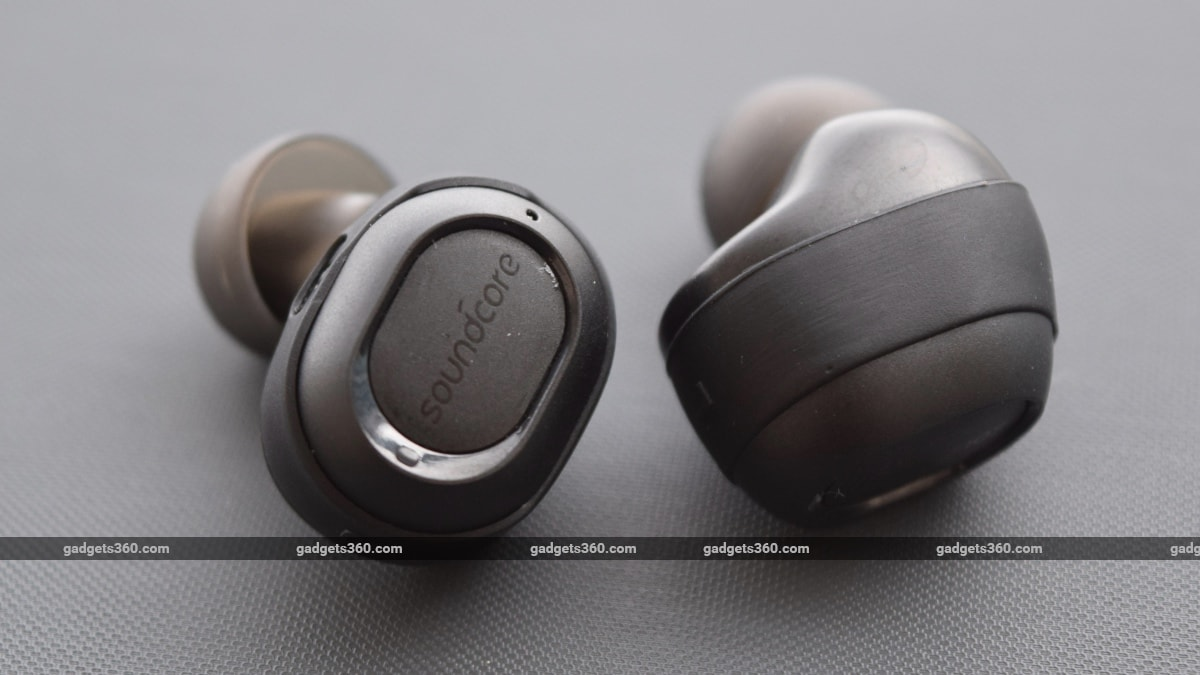 Anker Soundcore Liberty Lite Truly Wireless Earphones Review