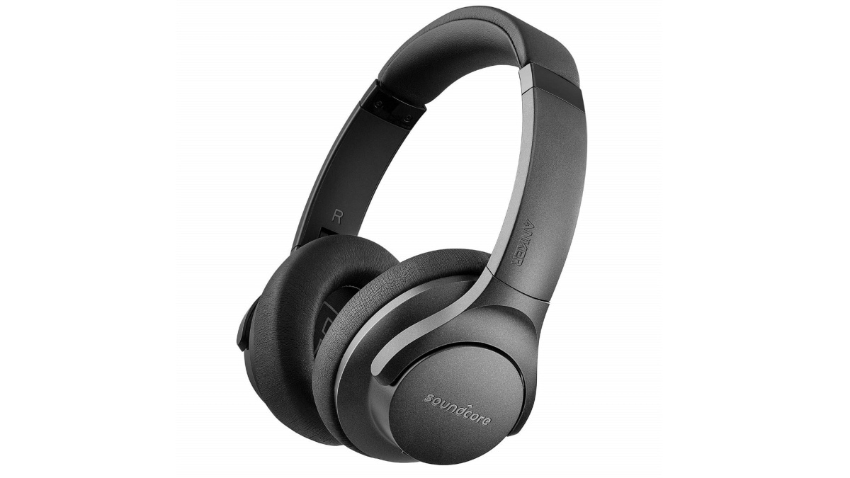 Anker Soundcore Life 2 Wireless Active Noise Cancelling Headphones Launched in India, Priced at Rs. 9,999