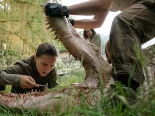 Annihilation – Natalie Portman Sci-Fi Doesn't Come With Easy Answers