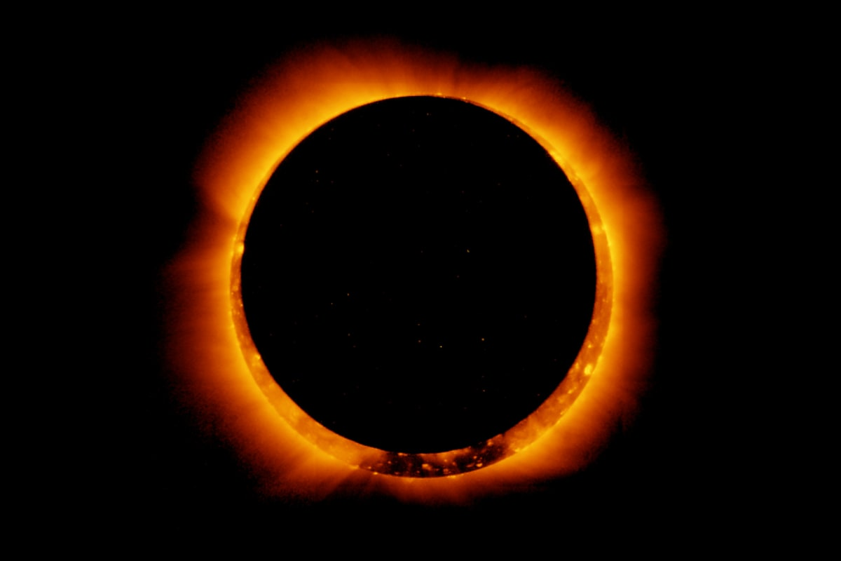 Image result for Solar eclipse Live Streaming