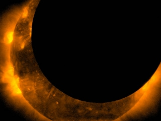 Solar Eclipse Today: How to See Surya Grahan Live Online, India Timings, More