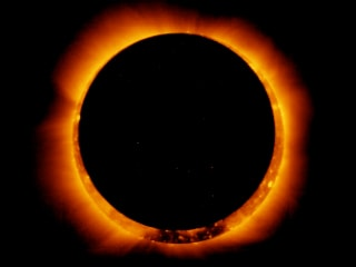 Solar Eclipse 2020: Rare 'Ring of Fire' Eclipse to Dim India, Other Parts of Asia, Africa