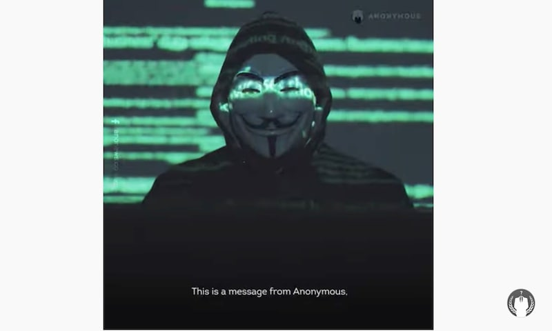 Did Anonymous Really Threaten Elon Musk Over Bitcoin Manipulation?