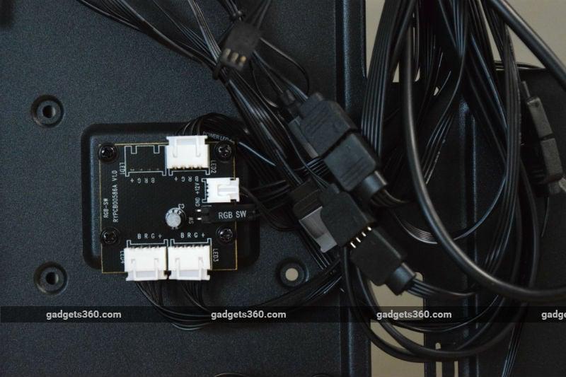 antec df500 controller ndtv antec