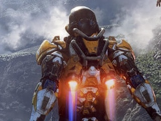 Bioware's Anthem Revealed at Xbox One X E3 2017 Event