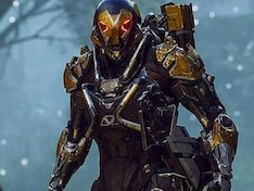Anthem Day One Update Patch Notes Revealed