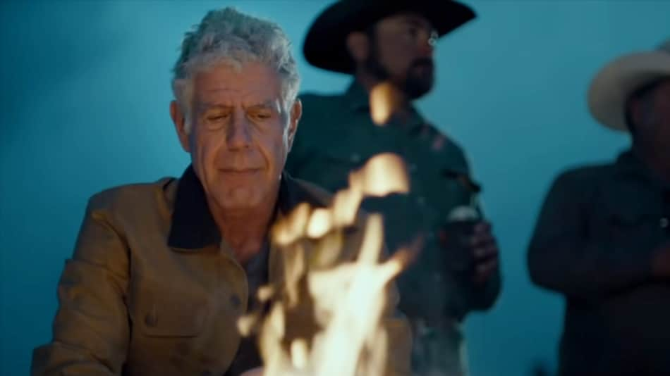 Anthony Bourdain Documentary 'Roadrunner' Uses AI to Deepfake His Voice;  Gets Criticised | Entertainment News
