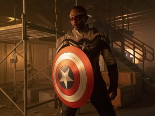 Anthony Mackie Inks New Deal to Lead Captain America 4: Reports