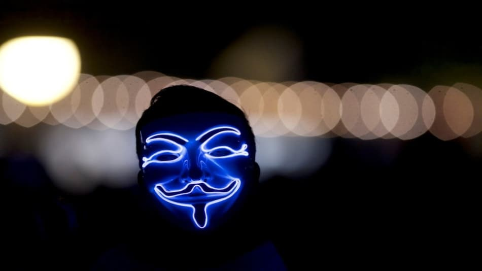 Hackers and Hucksters Reinvigorate 'Anonymous' Brand Amid US Protests