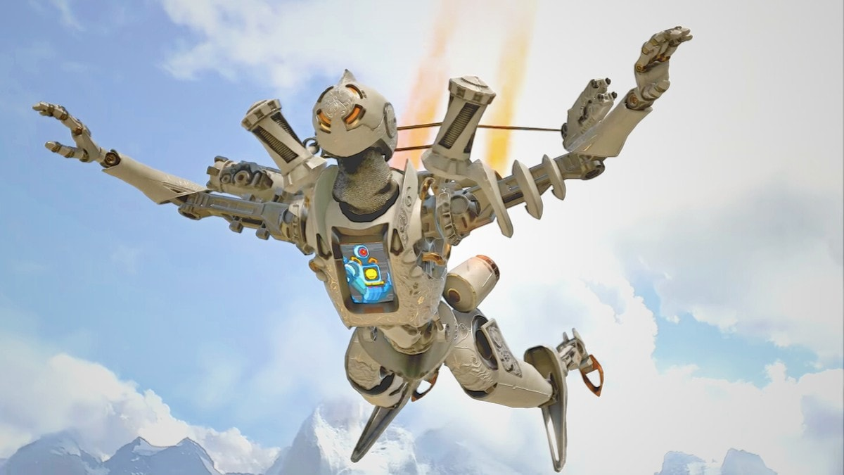 Apex Legends Iron Crown Collection Event Kicks Off With Limited Time Solos Battle Royale Mode, Special Iron Crown Collection Pack