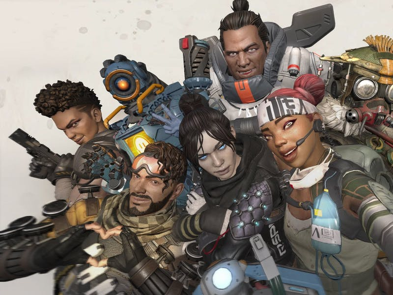 apex legends netcode lags behind pubg fortnite and call of duty black ops 4 report - fortnite pc lag