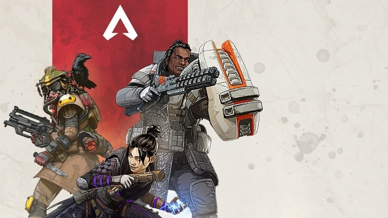 Will Apex Legends have third-person point of view?