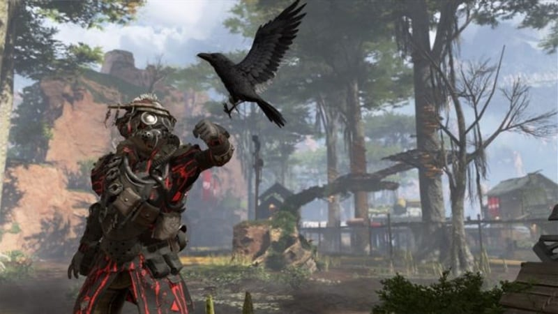 New Apex Legends Character, Battle Pass Release Date Leaked