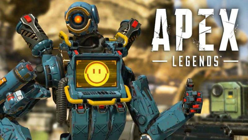 Apex Legends Patch Adds Valentine's Day Store Items, Fixes Performance Issues