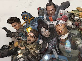Apex Legends Reaches 25-Million Player Mark in Just a Week, May Come to Mobile Soon
