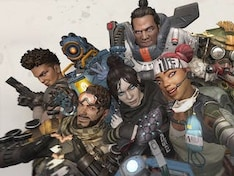 Apex Legends Netcode Lags Behind PUBG, Fortnite, and Call of Duty: Black Ops 4: Report