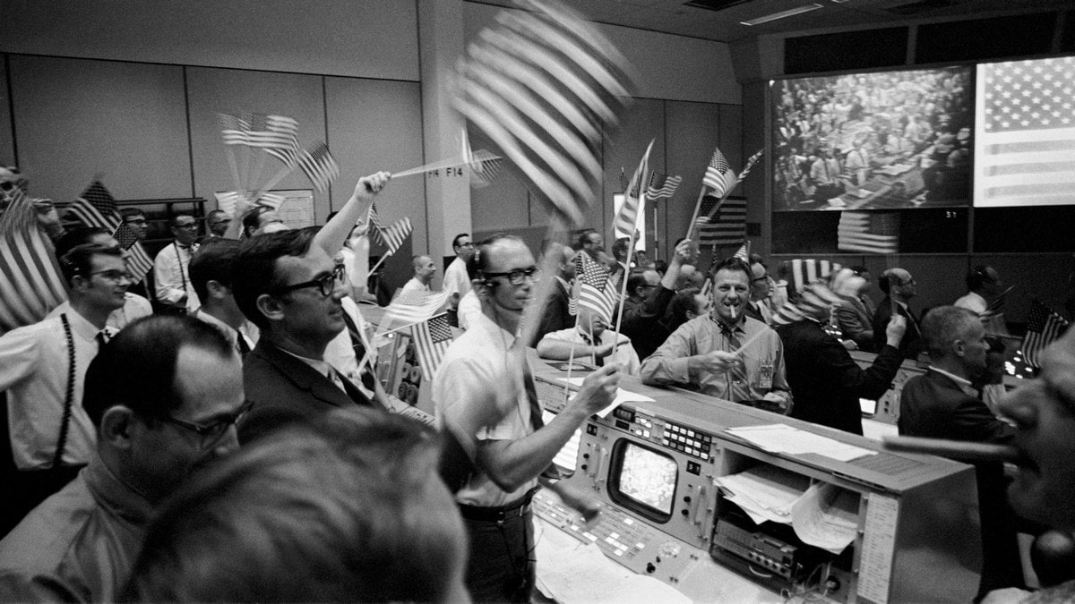 Artefacts From First Apollo, Gemini Moon Missions to Go on Auction