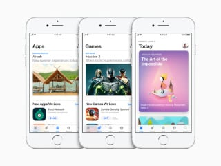 Apple Expands In-App Subscription Discounts to Existing, Past Customers