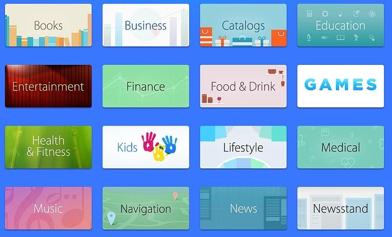 app store app store