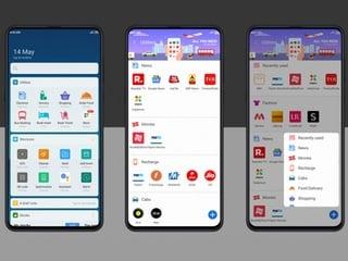 Xiaomi Improves MIUI's App Vault, Adds New Services Across 14