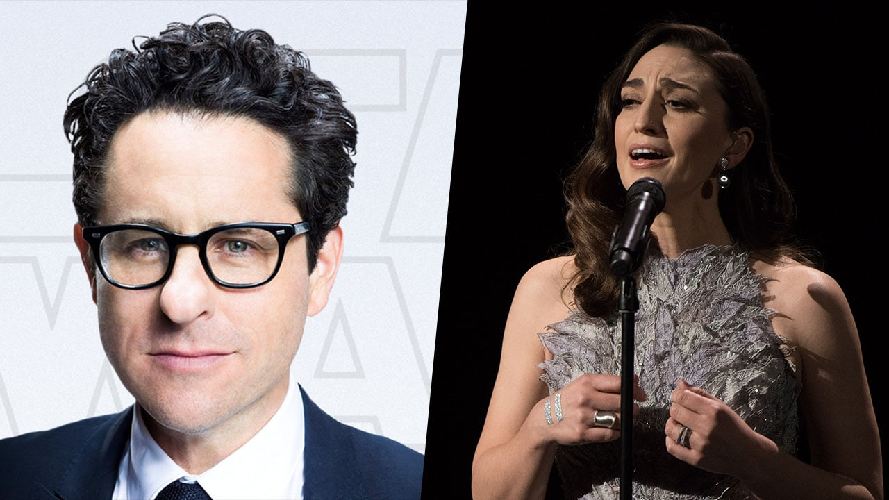 Apple Orders Little Voice, a New Comedy From J.J. Abrams, Sara Bareilles