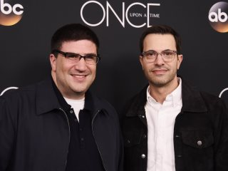 Apple's Amazing Stories Reboot Finds New Showrunners in Once Upon a Time Creators: Reports