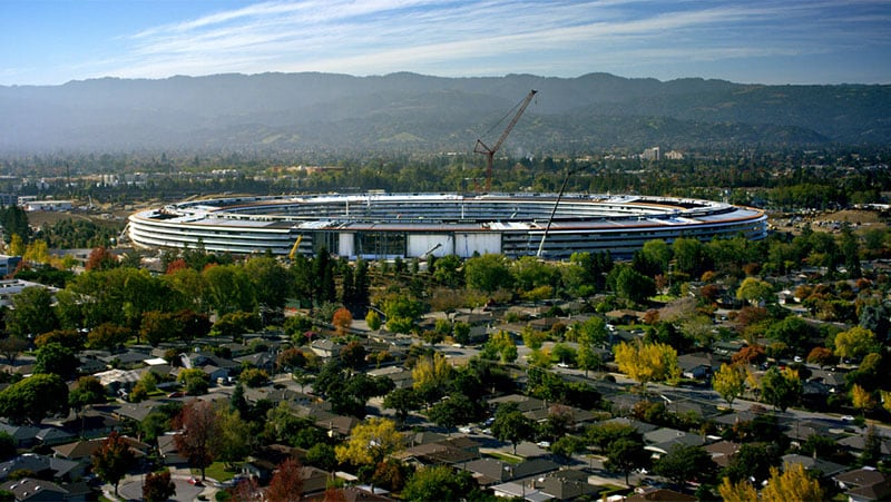 Some Apple Employees May Quit Over New 'Open' Office Floor Plan