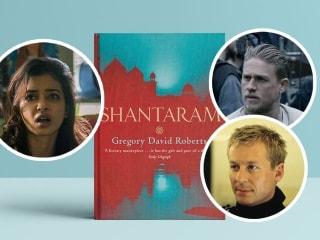 Apple TV+'s India-Set Shantaram Casts Radhika Apte, Charlie Hunnam, Richard Roxburgh: Report