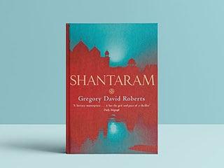 Apple Acquires Shantaram Series, Its First International Original