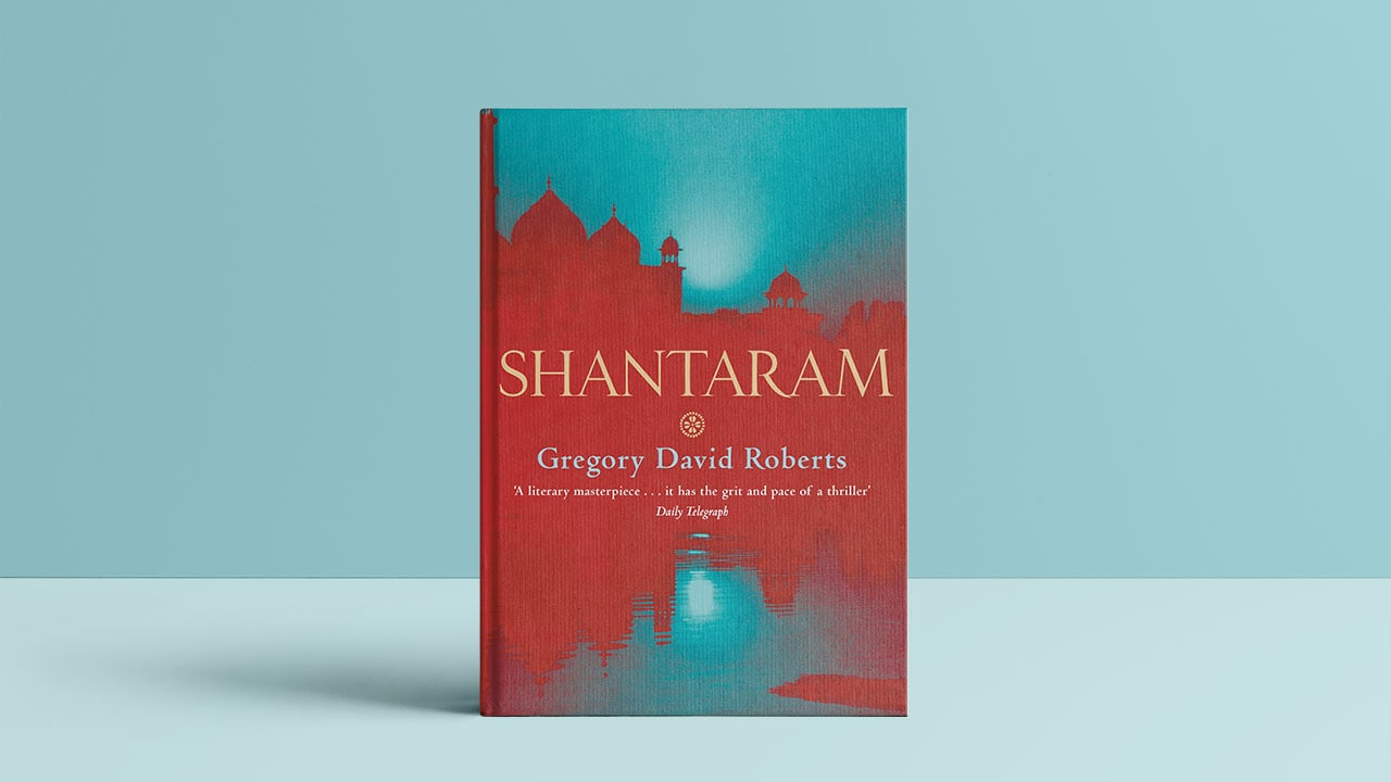 Apple Acquires Shantaram Series, Its First International Original