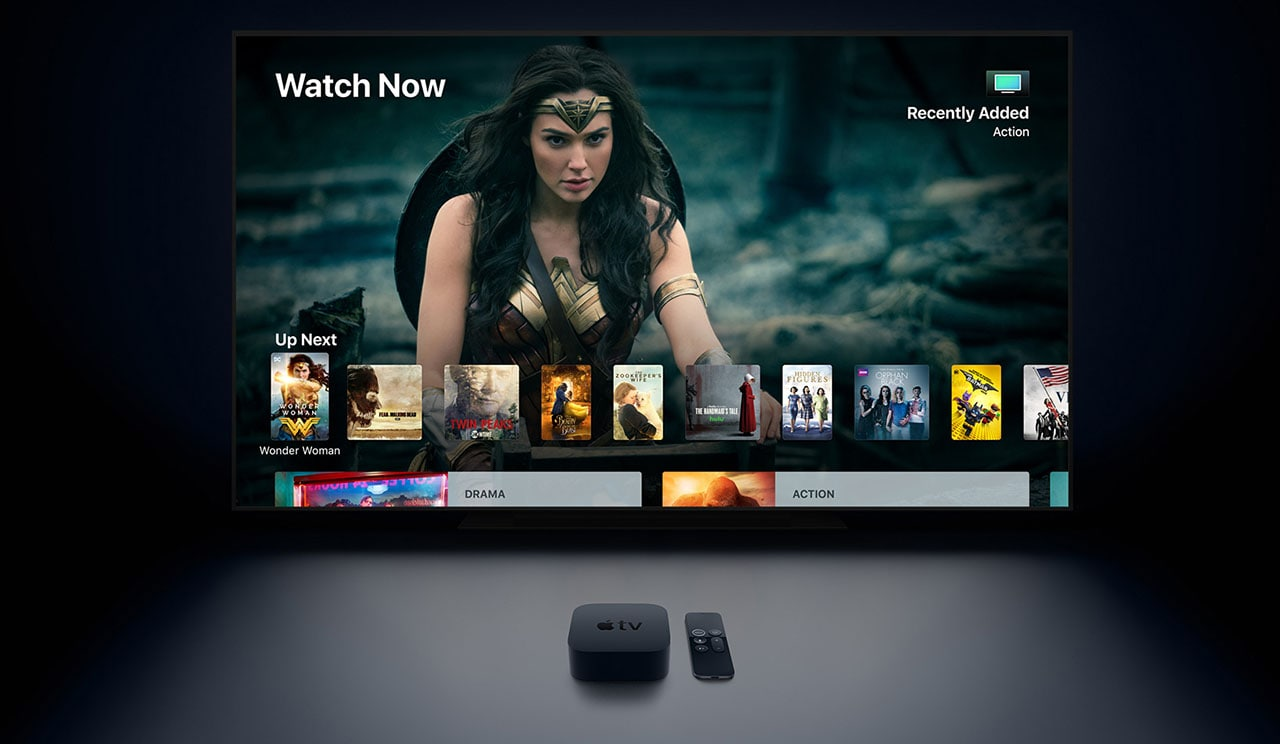 New Apple TV 4K Device Hinted in tvOS 13.4 Beta Code, Could Launch in March: Report