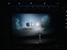 Apple TV+ Said to Support Limited Offline Viewing, Restricted Multi-Device Streaming