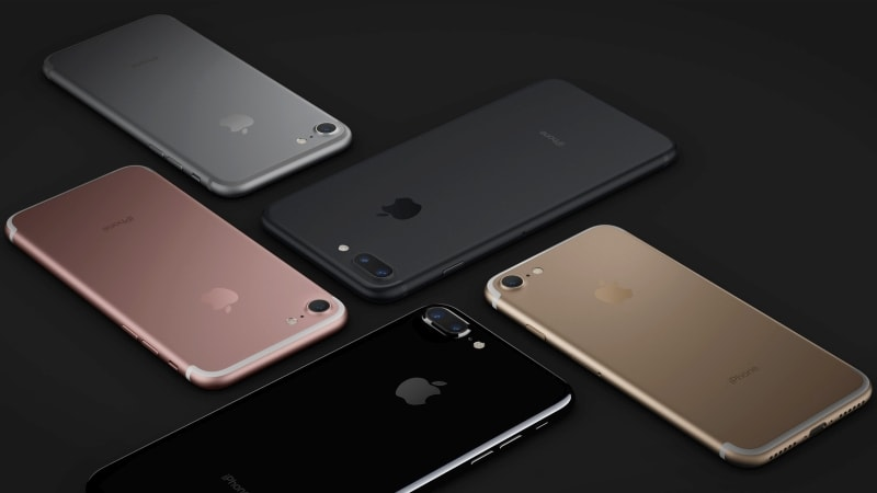 iPhone 7, iPhone 7 Plus Battery Size Revealed via Certification Site