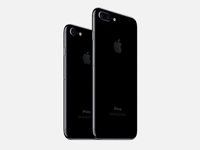Apple Partners Flipkart to Sell iPhone 7, iPhone 7 Plus in India