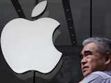 Apple Has Reportedly Set Up Its First R&D Centre in China
